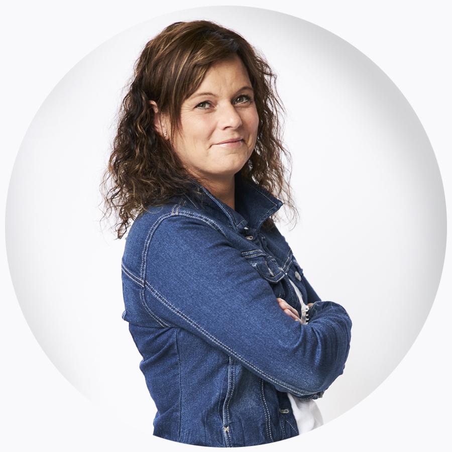 Veronica Frohlund