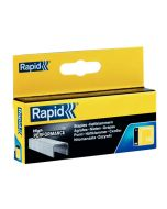 Klammer Rapid R30, 6 mm, 13/6 2500 st/ask