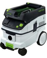 Festool Dammsugare Cleantex CTL 26 E/SD
