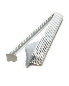 Omega 55 filter klass G2, 60x550 mm
