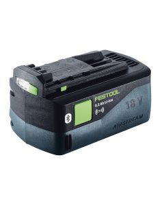 Festool Batteri BP 18  Li 5,2 AS-ASI Bluetooth