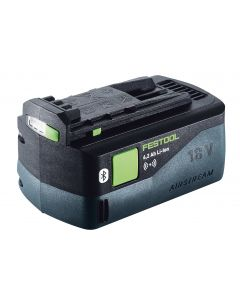 Festool Batteri BP 18  Li 6,2 AS-ASI Bluetooth