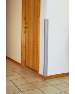 Hörnskydd Standard Ljusgrå, 1 meter