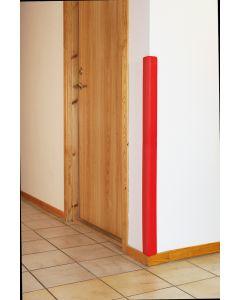 Hörnskydd Standard Röd, 1 meter