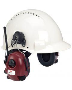 Hörselskydd för hjälm, Peltor M2RX7P3E2-01 Radio