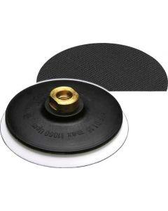 Festool kardborreplatta hård  RAS115 , 115 mm