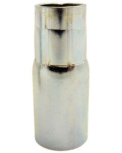 Makita röranslutning till 27 mm slang (9031)