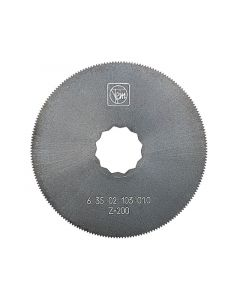 Fein Sågklinga 12-kt  80mm 2-pack