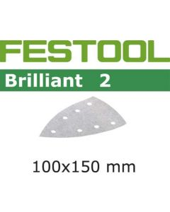 Festool Slipark 100 x 150, K 100 (Rubin) 50st/fp UTGÅENDE