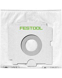 Festool dammpåse CTL SYS 5st/fp