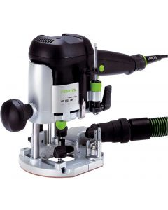 Festool handöverfräs OF1010 EBQ-plus syst.