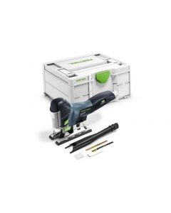 Festool Sticksåg Carvex PSC 420 Li EB-Basic