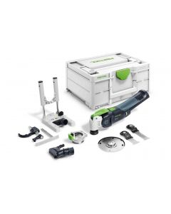 Festool Vecturo 18 V OSC 18 Li E-Basic-Set