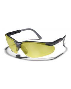 Skyddsglasögon Zekler 55 Gul