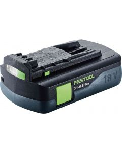 Festool Batteri BP 18 Li 3,1 C