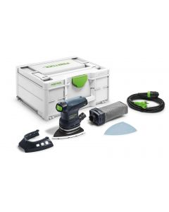 Festool Deltaslip DTS 400 REQ-plus ( Systainer)
