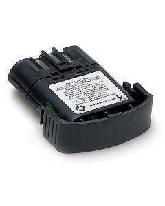 Fogspruta Kröger, endast batteri  10,8 V