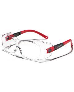Skyddsglasögon Zekler 25 Klar