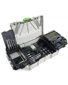 Festool Centrotec-Systainer SYS 1 T-LOC-CE SORT