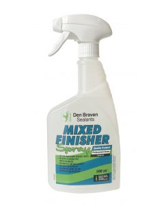 Glättmedel,  Mixed Finisher Spray 500 ml