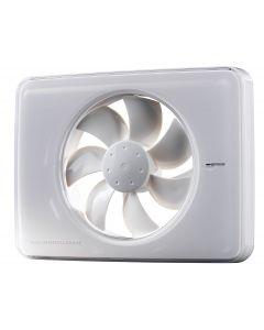Fresh Celsius Värmeflyttare Intellivent White