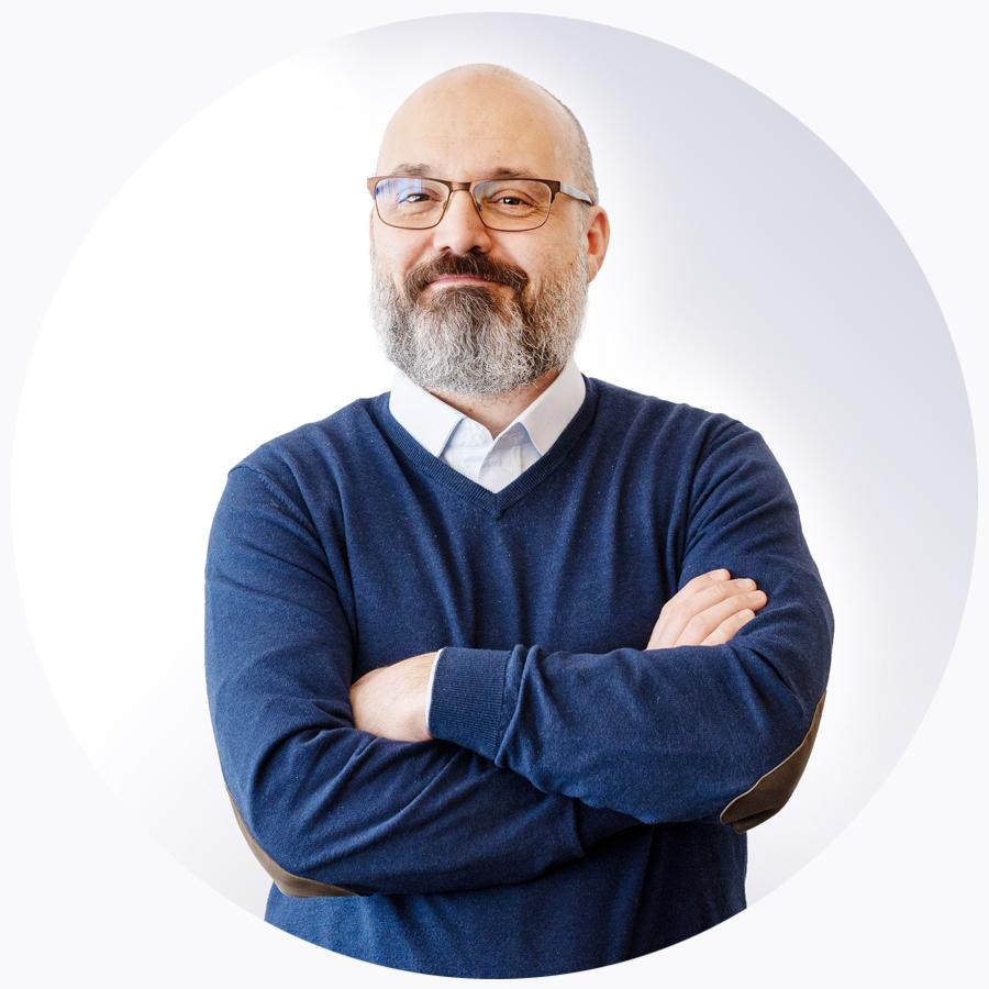 Daniel Modig