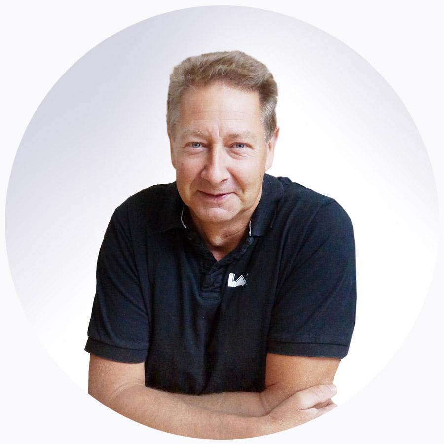 Pierre Ulvö